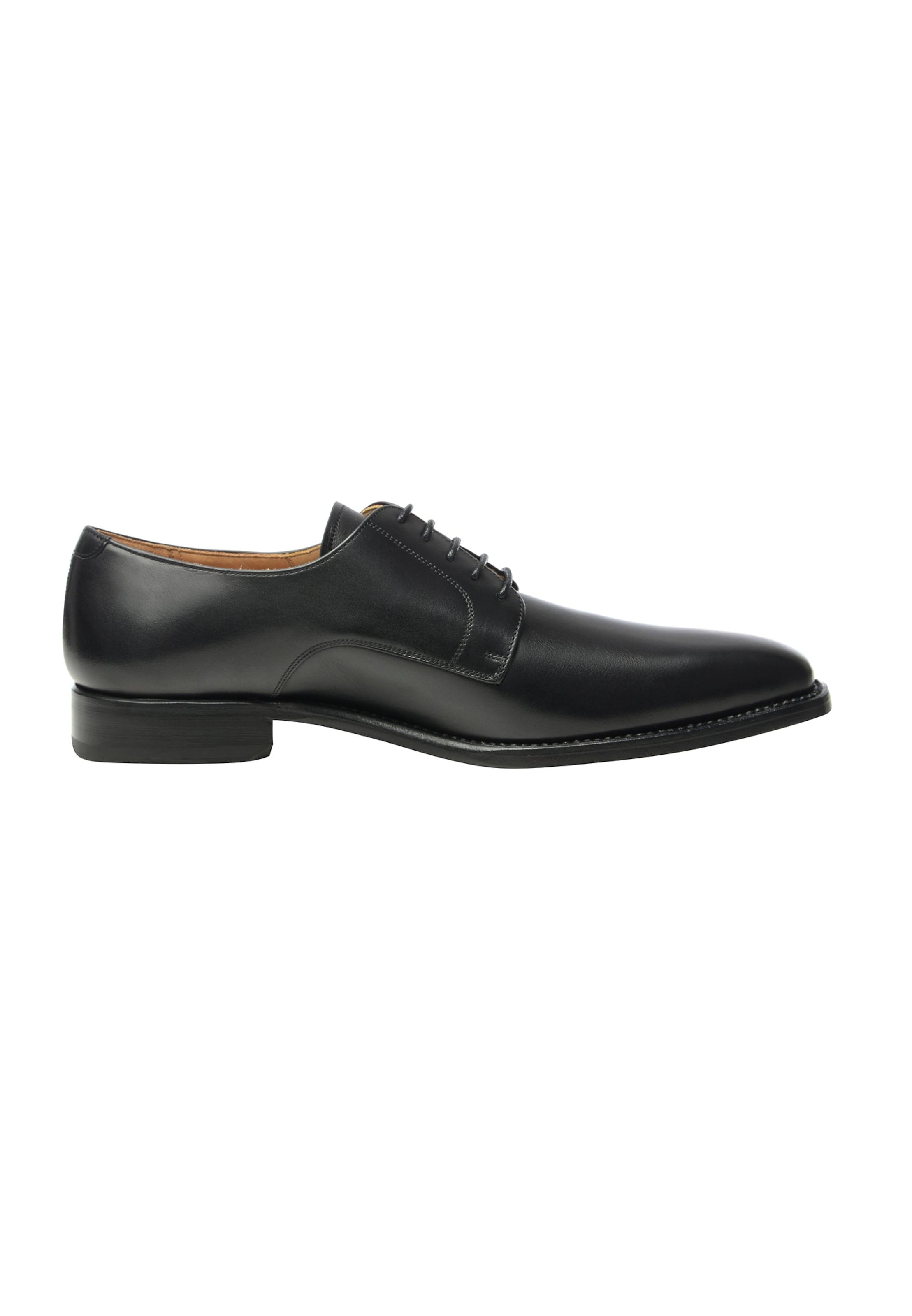 SchuhePASSION SchuhePASSION SchuhePASSION Businessschuhe 'No. 533 Leder Bequem, gut aussehend 660ea8