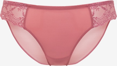 Slip 'Romantic Lace Minislip' PALMERS pe roșu, Vizualizare produs