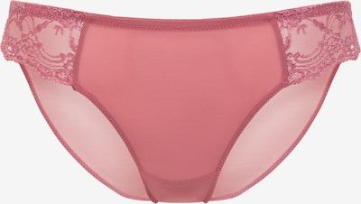 PALMERS Slip 'Romantic Lace Minislip' in de kleur Rood, Productweergave