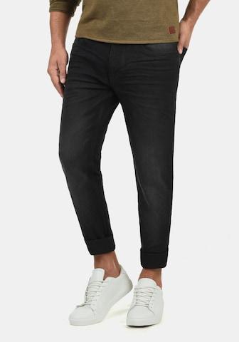 BLEND 5-Pocket-Jeans 'Taifun' in Schwarz