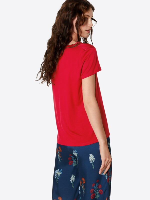 T shirt En Rouge Feu Moreamp; wOP8kn0