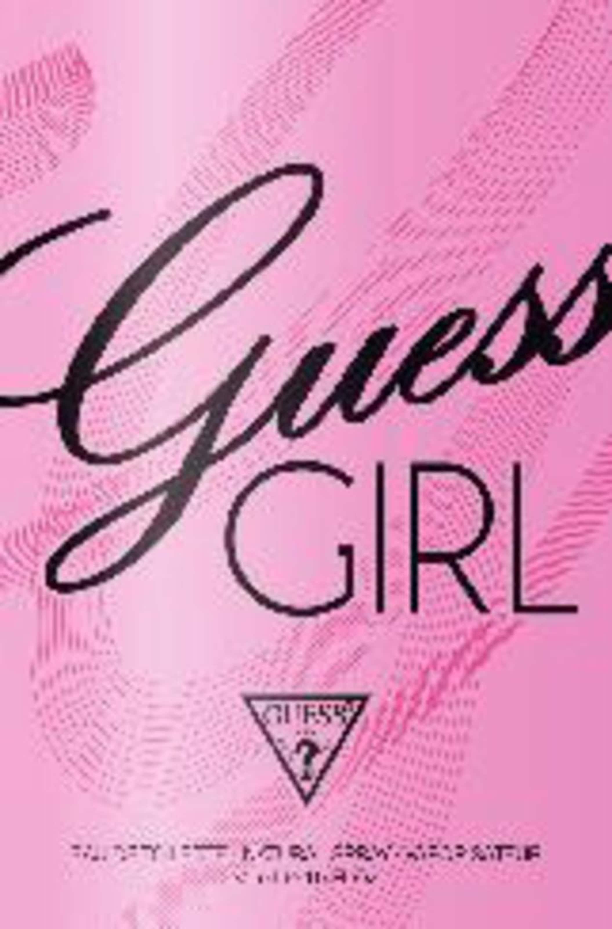 Zum Verkauf Online-Shop GUESS 'Girl' Eau de Toilette 100% Ig Garantiert Verkauf Online Strapazierfähiges ilEXRcNTz0
