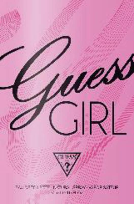 GUESS 'Girl' Eau de Toilette