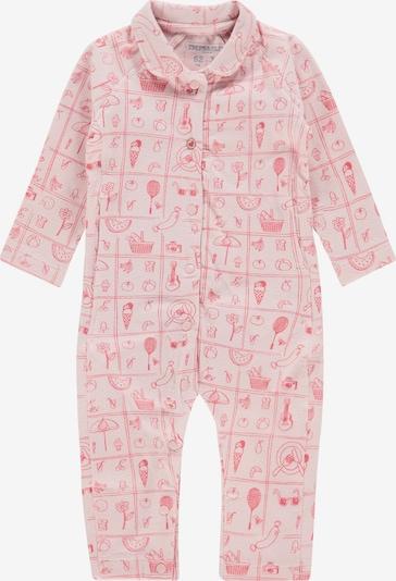 IMPS&ELFS Strampler ' Milnerton ' in rosa, Produktansicht