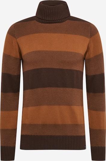 Megztinis 'Ligett' iš INDICODE JEANS , spalva - ruda, Prekių apžvalga