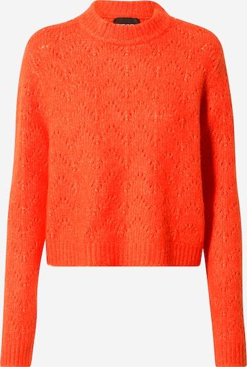 Megztinis 'Regina' iš PIECES , spalva - oranžinė, Prekių apžvalga