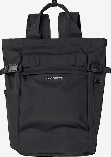 Carhartt WIP Rucksack 'Payton Carrier 24L' in schwarz, Produktansicht