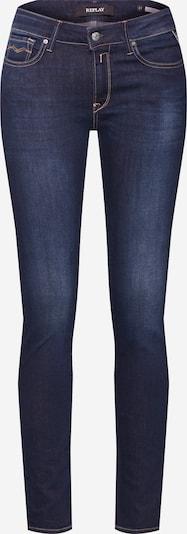 REPLAY Jeans 'LUZ' in blue denim, Produktansicht