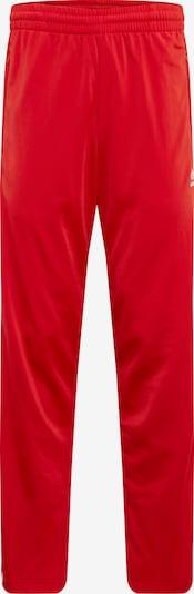 ADIDAS ORIGINALS Broek 'FIREBIRD TP' in de kleur Rood, Productweergave