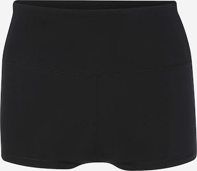 Casall Sporthose in schwarz, Produktansicht