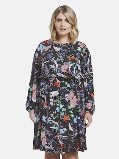 MY TRUE ME Kleid in mischfarben, Modelansicht
