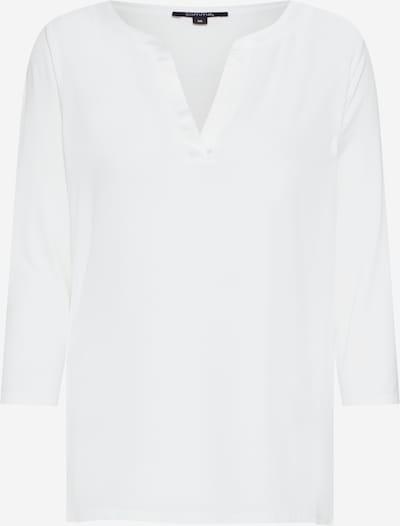 COMMA T-Shirt in offwhite, Produktansicht