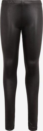 NAME IT Glänzende Leggings in schwarz, Produktansicht
