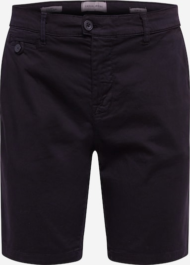 Casual Friday Shorts in schwarz, Produktansicht