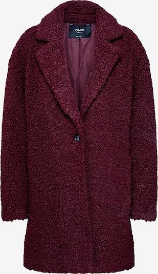 ONLY Prechodný kabát 'ALMA' - baklažánová, Produkt