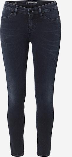 Džinsai iš DENHAM , spalva - tamsiai (džinso) mėlyna, Prekių apžvalga