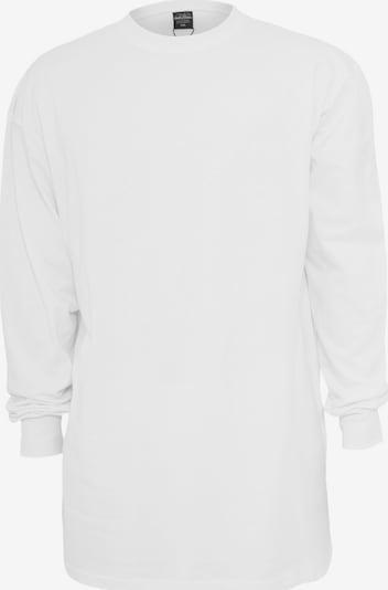 Urban Classics Shirt in de kleur Wit, Productweergave