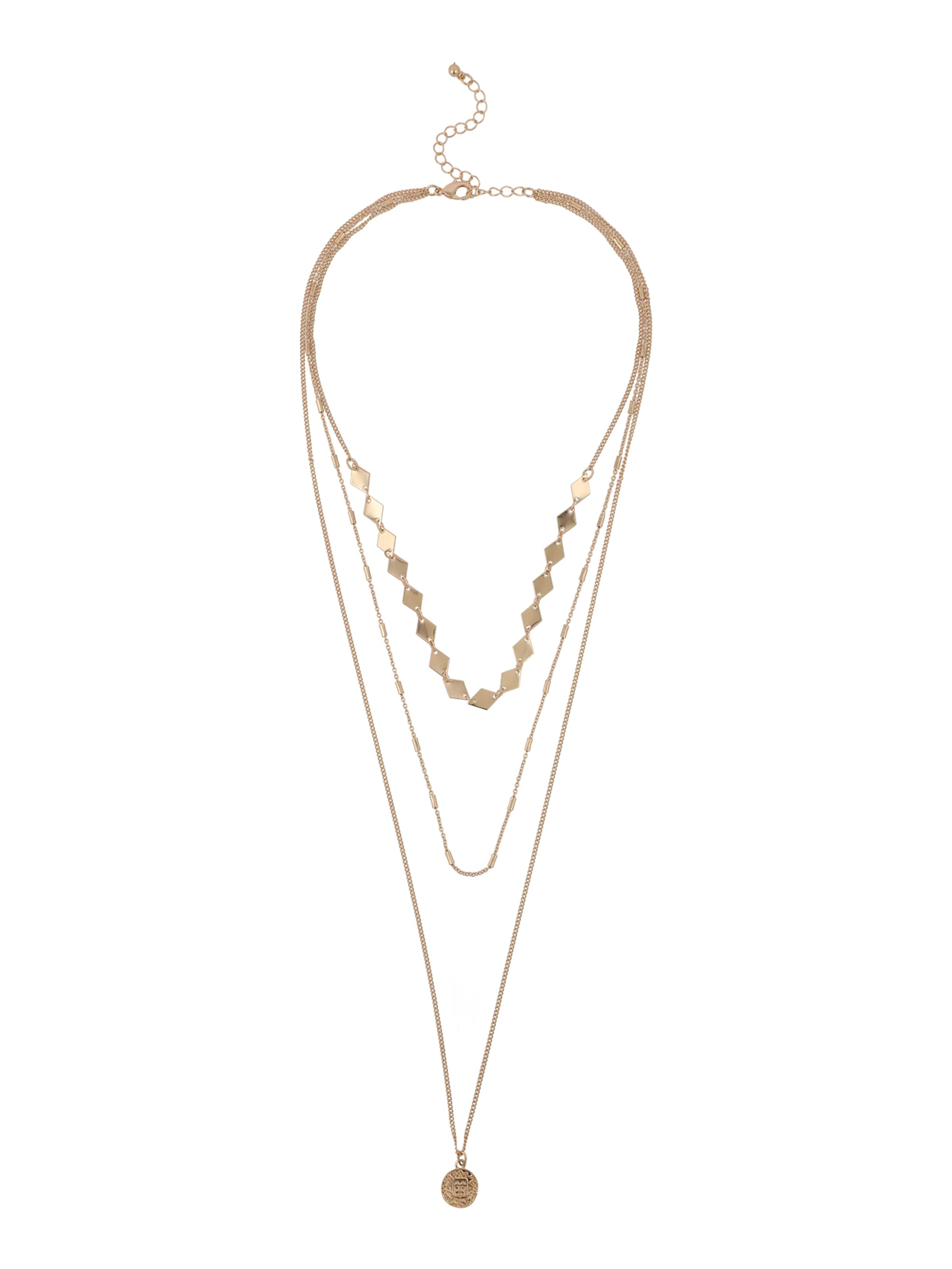 Kette In 'linea' Gold You About CxeoBd