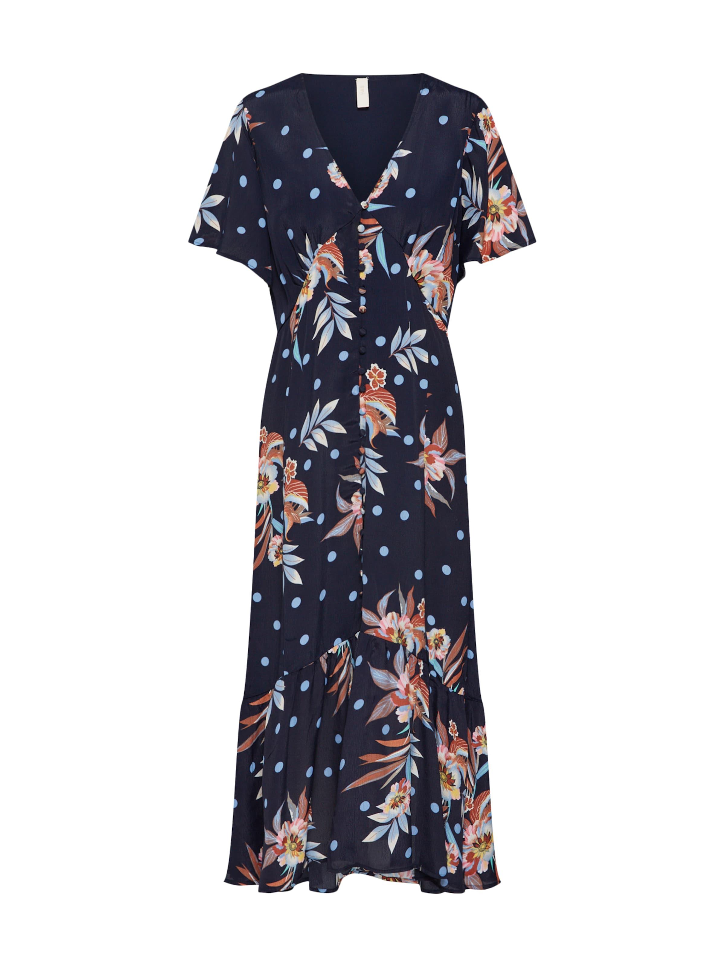 'solira' NachtblauMischfarben Kleid a s In Y 6f7gbvYy