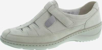 WALDLÄUFER Sandalette in hellbeige, Produktansicht