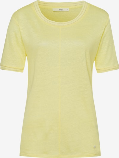 BRAX Style Cathy in gelb, Produktansicht