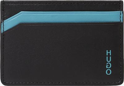 HUGO Card Holder 'Subway_S' in schwarz, Produktansicht