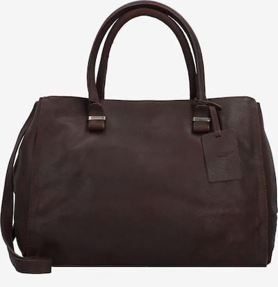 Burkely Handtasche 'Wieske' in kastanienbraun, Produktansicht