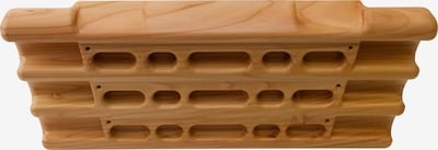 Metolius Trainingsboard 'Wood Grips II Deluxe' in braun, Produktansicht