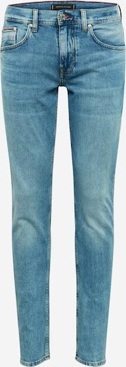 TOMMY HILFIGER Jeans 'ARTAS' in de kleur Blauw denim: Vooraanzicht