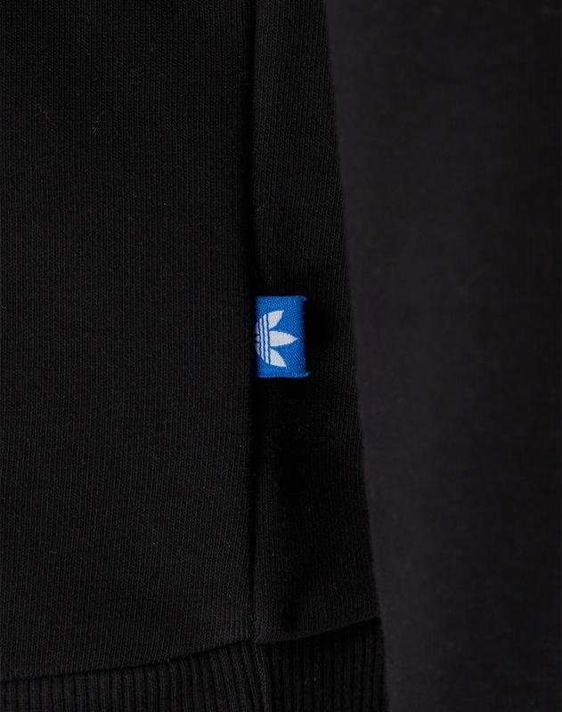 ADIDAS ORIGINALS Sweatshirt 'TREFOIL CREW'