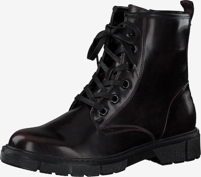 MARCO TOZZI Stiefel in bordeaux, Produktansicht