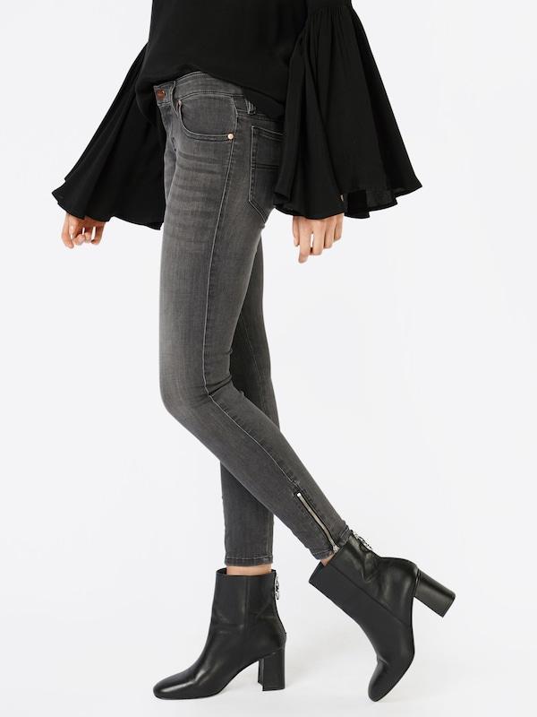 DIESEL 'Skinzee-Low-Zip' Jeans Slimfit 0688F