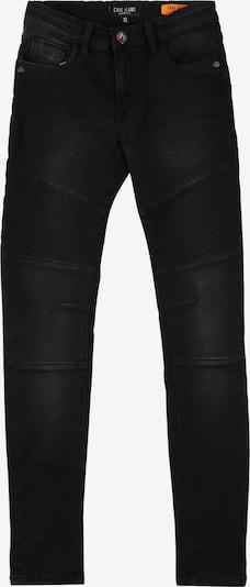 Cars Jeans Hose 'FERROL' in black denim, Produktansicht