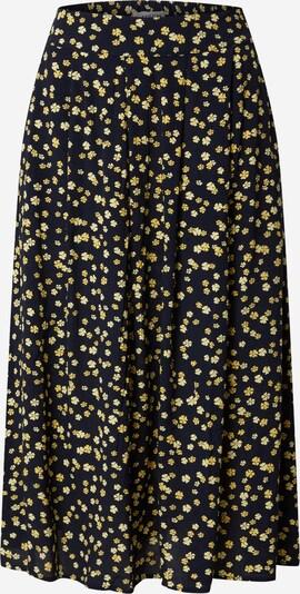 MOSS COPENHAGEN Sukně 'Calina Skirt AOP' - modrá, Produkt
