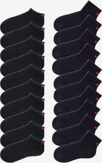 H.I.S Čarape u crna, Pregled proizvoda
