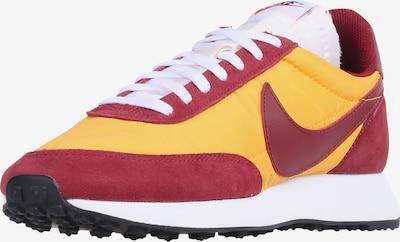 Nike Sportswear Sneaker 'Air Tailwind' in gelb / dunkelrot, Produktansicht