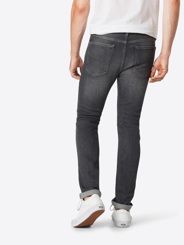 Tommy 'skinny Simon' En Jeans Denim Jean Gris rhtCQsd