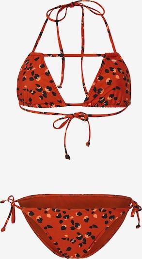O'NEILL Bikini 'CAPRI BONDEY' en rojo, Vista del producto