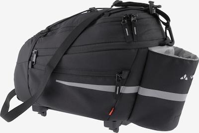 VAUDE Sporttasche in hellgrau / schwarz, Produktansicht