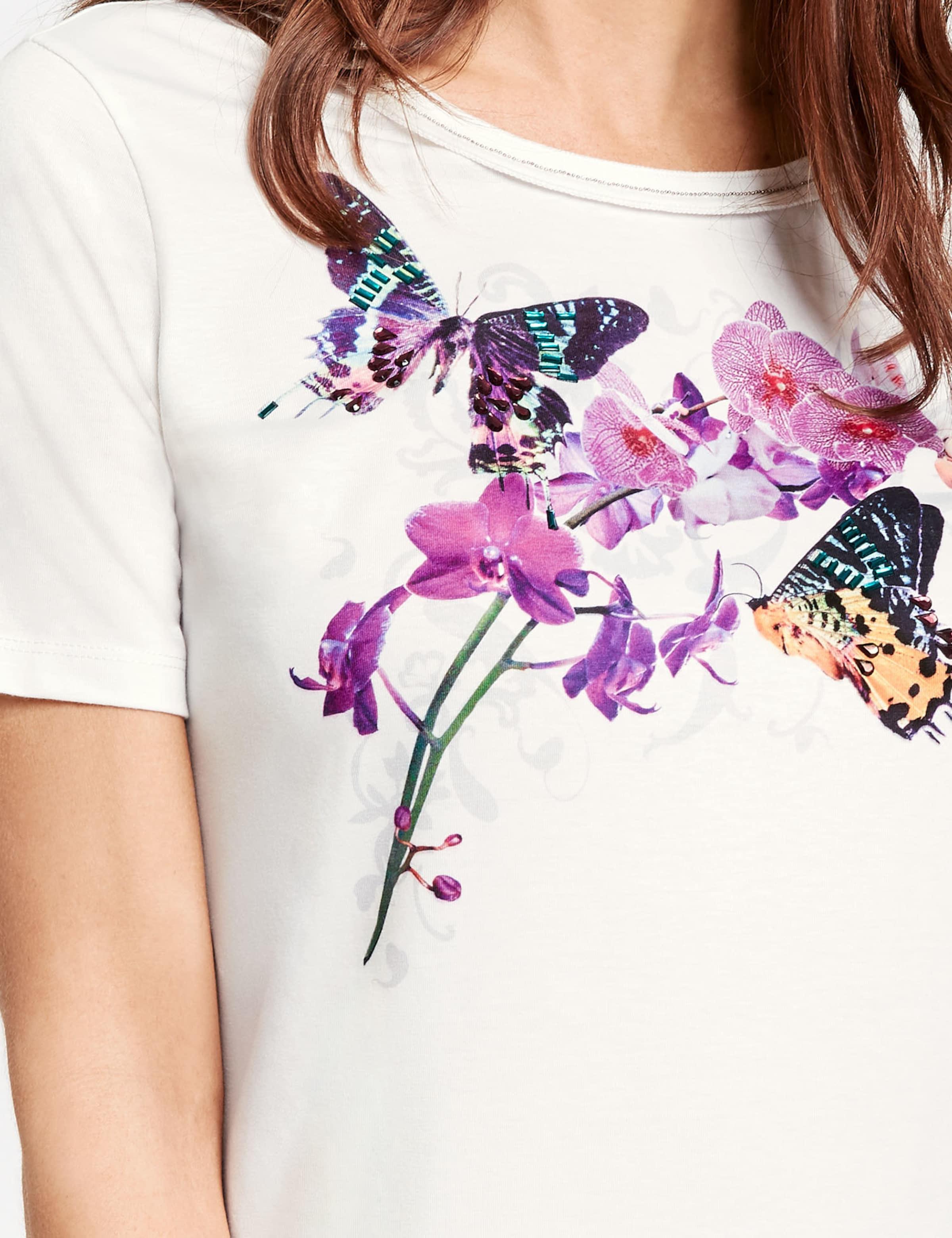 shirt Weber Gerry T MischfarbenWeiß In cJKTF1l
