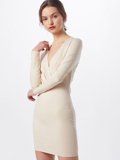 IVYREVEL Kleid in beige, Modelansicht