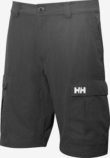 HELLY HANSEN Shorts '11 Hh Qd' in basaltgrau, Produktansicht