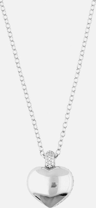 ESPRIT Silberkette 'Euphoria Gala ELNL92725A420'