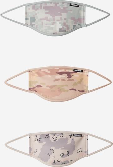 hype Stoffmasken '3er Pack CALM CAMO' in mischfarben, Produktansicht