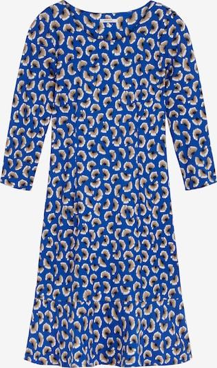 Sandwich Kleid in blau / mischfarben, Produktansicht