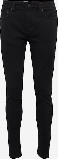 Only & Sons Jeans 'onsWARP BLACK P PK 8822 NOOS' in black denim, Produktansicht