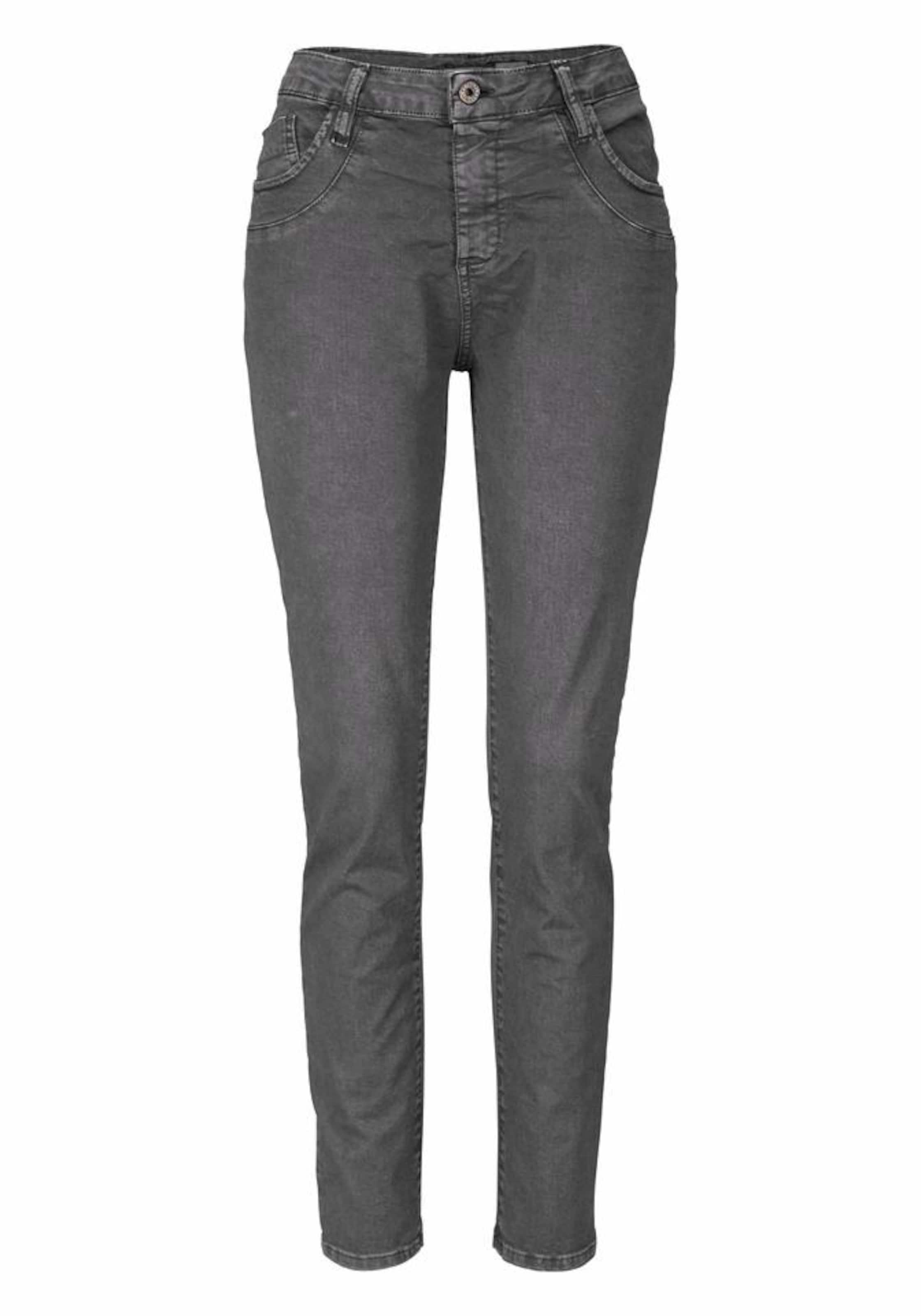 Billige Finish PLEASE Please Jeans Boyfriend-Jeans »P78U« Billig Aus Deutschland Spielraum Online Ebay Auf Dem Laufenden p85R906h