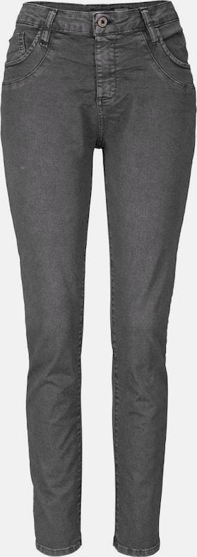 PLEASE Please Jeans Boyfriend-Jeans »P78U«