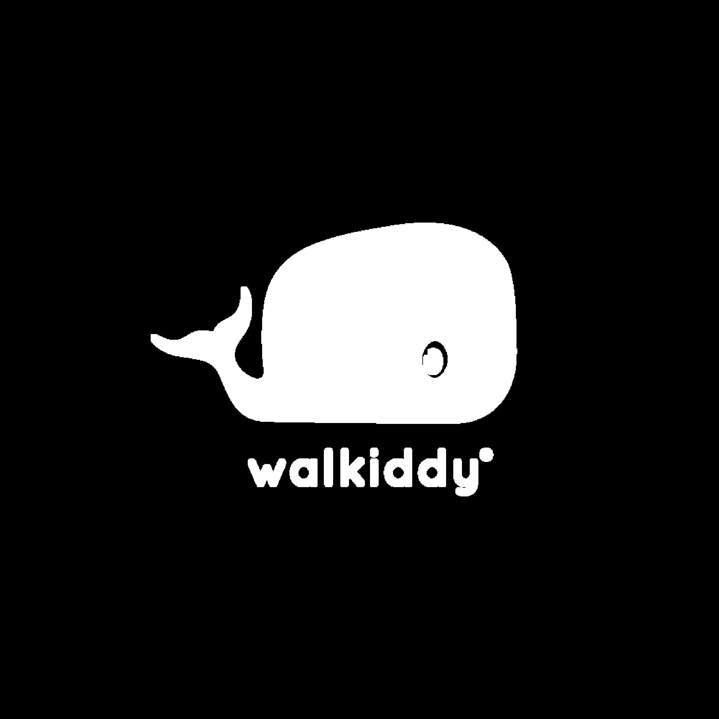 Walkiddy Logo