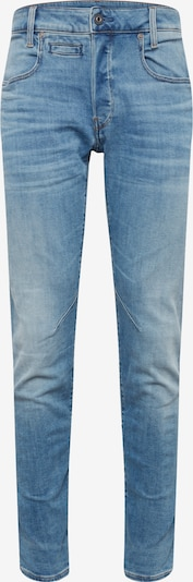 G-Star RAW Jeans 'D-Staq' in blue denim, Produktansicht
